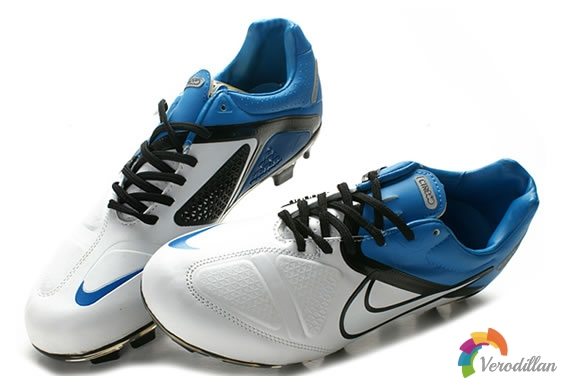 Nike CTR360 Maestri II(白蓝黑配色)怎么样