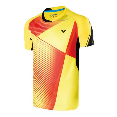 胜利T-70009男女羽毛球T恤