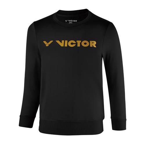 胜利T-87105儿童羽毛球卫衣