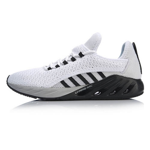 李宁ARHP017男子跑步鞋