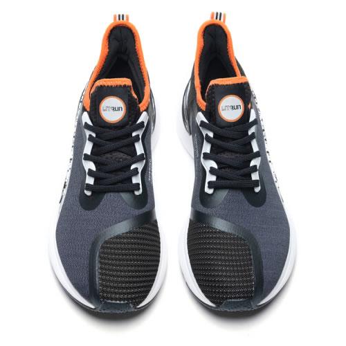 李宁ARHP057 Crazy Run男子跑步鞋图9