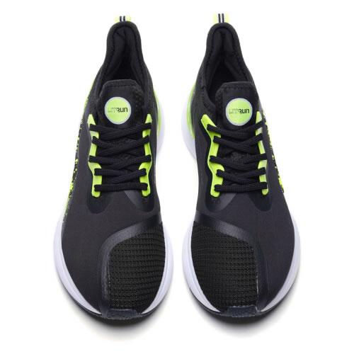 李宁ARHP057 Crazy Run男子跑步鞋图7