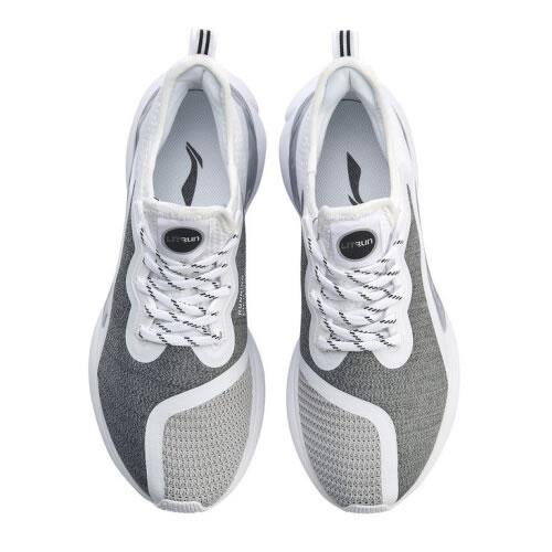 李宁ARHP057 Crazy Run男子跑步鞋图3高清图片