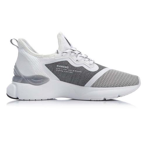 李宁ARHP057 Crazy Run男子跑步鞋图2高清图片