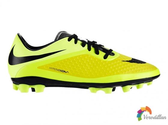 Nike Hypervenom幻影系列战靴优势解读