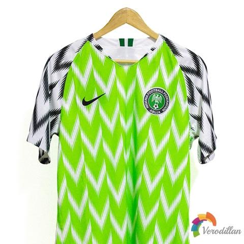 尼日利亚国家队2018主场球衣球迷版深度解读图2