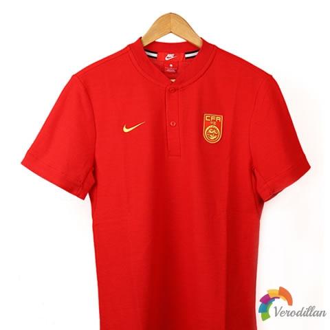 中国国家队2018主场休闲生活装设计解读