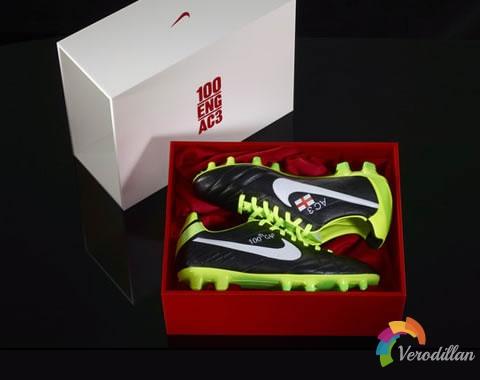 Nike Tiempo Legend IV(科尔100场纪念版)解读