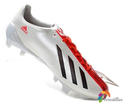 [梅西球鞋盘点]阿迪达斯F50 Adizero足球鞋