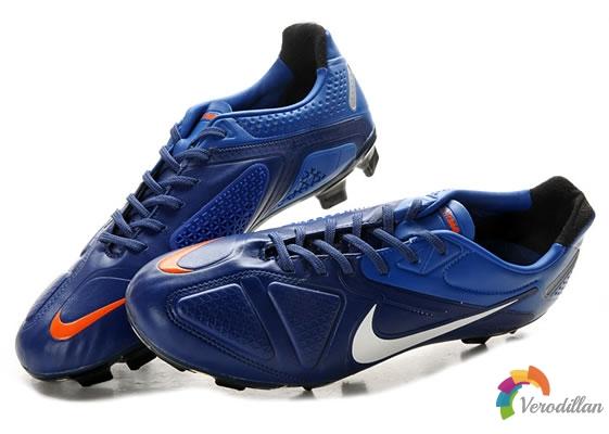 Nike CTR360 Maestri II,全天候战靴以全新面貌示人