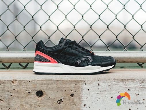 [新品发售]Puma Trinomic XT2 Plus Crackle