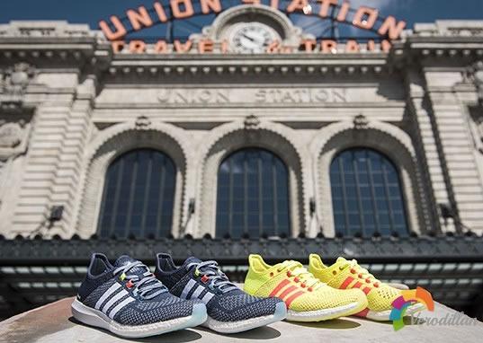 adidas Cosmic Boost鞋款,能否撬动Nike主导的跑鞋市场