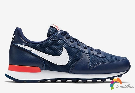 Nike Internationalist,法网公开赛别注鞋款发售