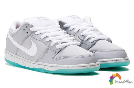 [新品发售]Nike Dunk Low Premium SB Marty McFly
