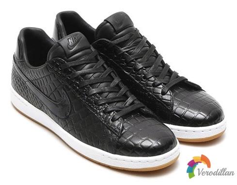 Nike Tennis Classic Ultra PRM QS,打造清爽夏日鞋款