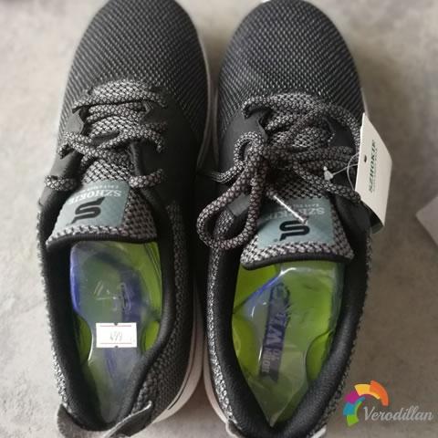 动态测评:斯可其SZ-M007减震跑鞋试用体验图1