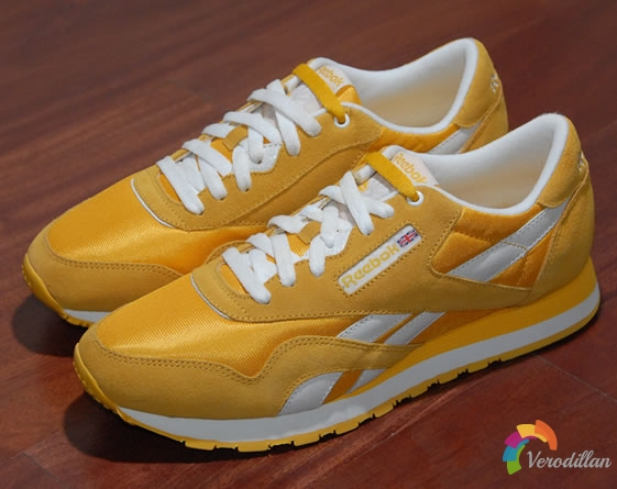 REEBOK CLASSIC LEATHER,30年风格依旧图2