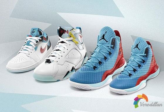 别致夏日清爽:Nike 2015 N7系列发售