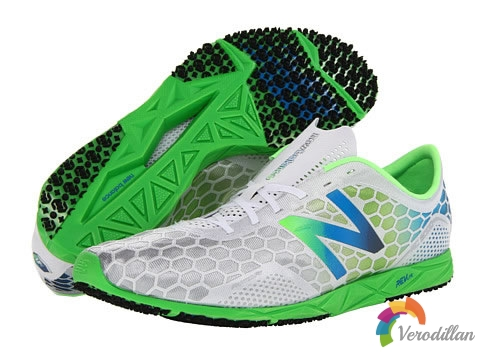 跑鞋测评:NEW BALANCE MRC5000