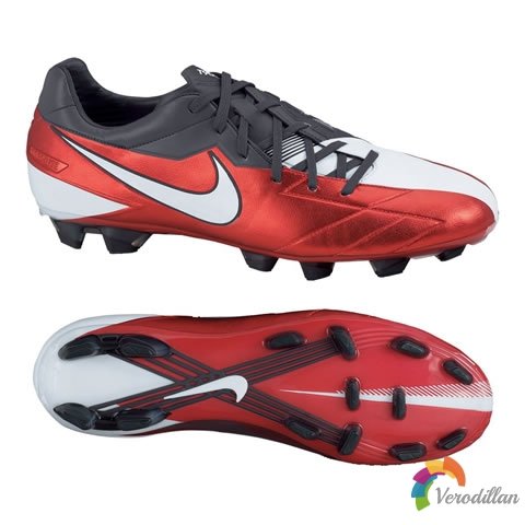 众星加持:Nike T90 Laser IV KL怎么样