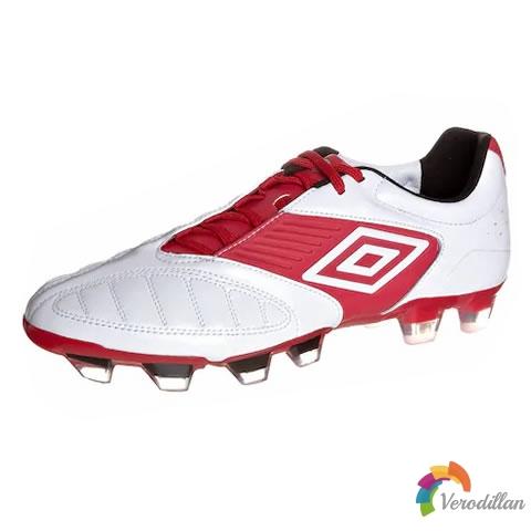 [设计简评]茵宝Geometra Pro足球鞋怎么样