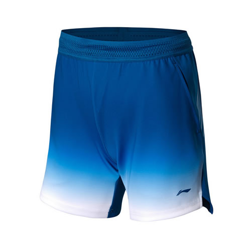 李宁AAPN006女子羽毛球短裤