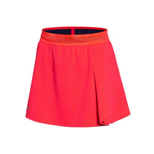 李宁ASKN016女子羽毛球短裙
