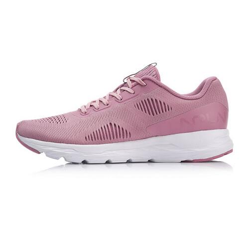 李宁ARBN028女子跑步鞋