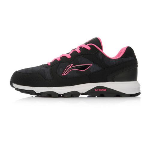 李宁ARDL004女子跑步鞋