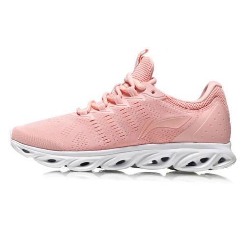 李宁ARHN072女子跑步鞋