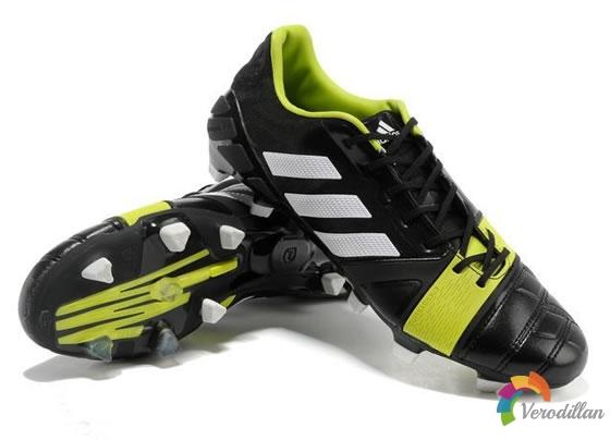 adidas Nitrocharge全新能量存储球鞋发布