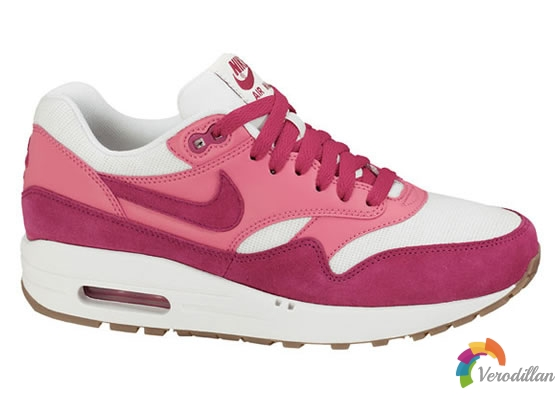 泡泡糖公主:Nike WMNS Air Max 1 VNTG发布
