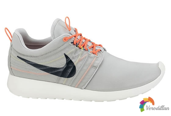 平价慢跑:Nike Roshe Run Dynamic Flywire发布