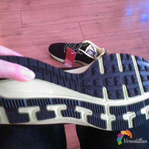 动态测评:匹克E61207H跑鞋入手体验图2