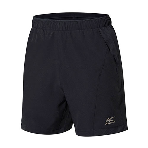凯胜FAPM009男子羽毛球短裤