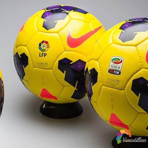 耐克推出Incyte Hi-Vis最新科技足球