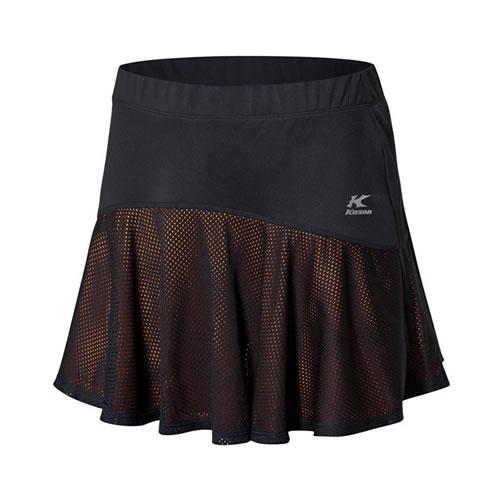 凯胜FSKM022女子羽毛球短裙