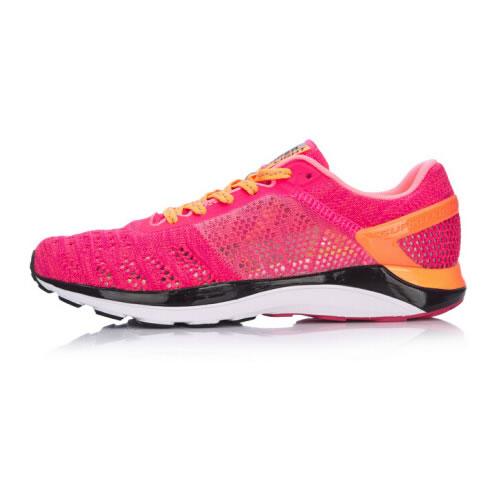 李宁ARBM028女子跑步鞋