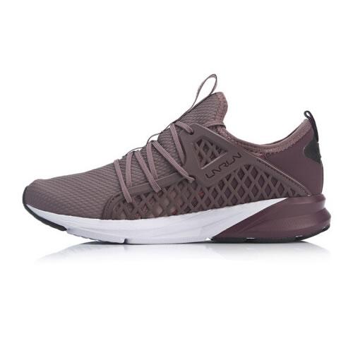 李宁ARHP028女子跑步鞋