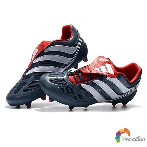 adidas Predator Precision,青出于蓝而胜于蓝