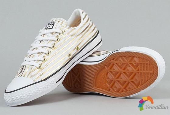 Converse Cons Chuck Taylor All Star Pro联名来袭