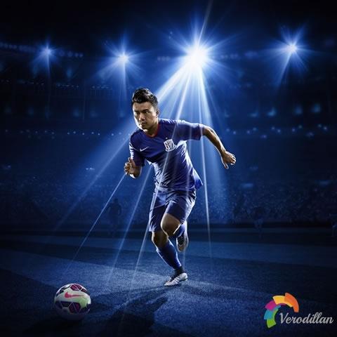 耐克中超球队2015赛季主场球衣发布
