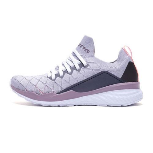 李宁ARHP074女子跑步鞋