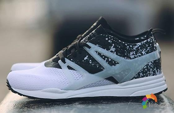 Reebok Ventilator Adapt,经典外观搭配涂鸦效果鞋身