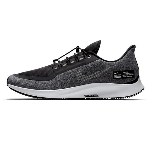 耐克AA1643 AIR ZM PEGASUS 35 SHIELD男子跑步鞋