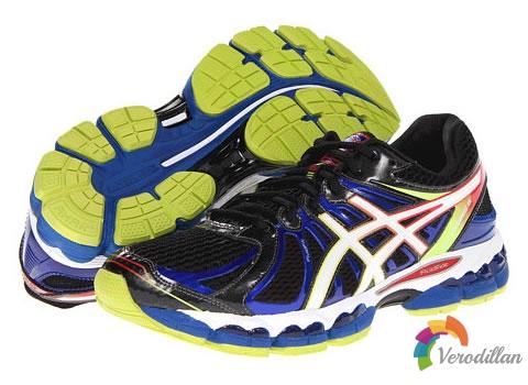 旗舰型顶级跑鞋:ASICS GEL-NIMBUS 15深度测评
