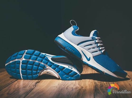 蓝袜子:Nike Air Presto OG Island Blue新配色发布