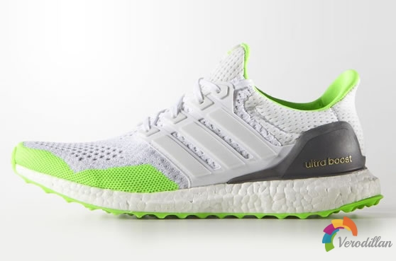 kolor x adidas Ultra Boost联名鞋款全新升华