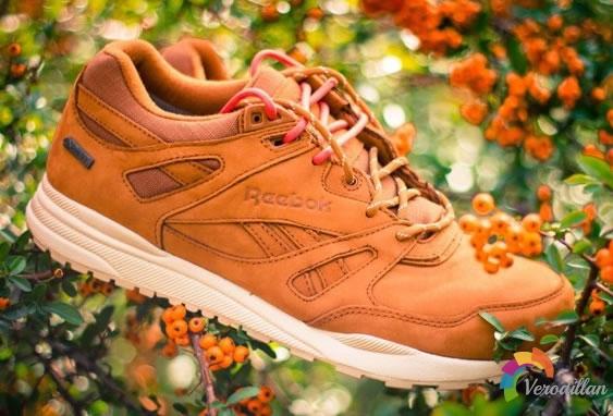Reebok Ventilator推出新品GORE-TEX鞋款