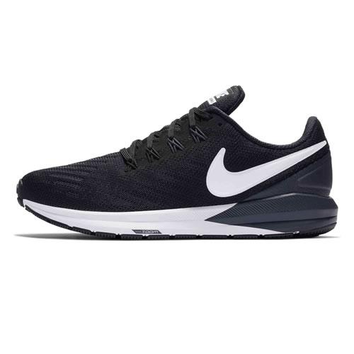 耐克AA1640 AIR ZOOM STRUCTURE 22女子跑步鞋